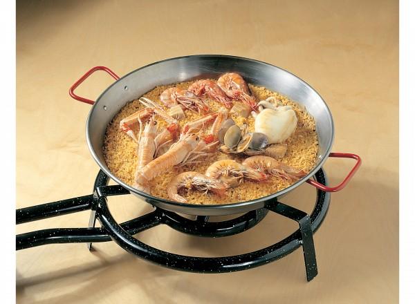 Deksel voor paella pan 70 cm met paella