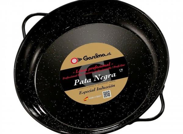 Pata Negra paella pan 32 cm - 2-3 pers. | Professional
