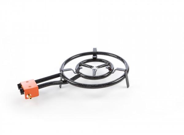 Paella brander 50 cm