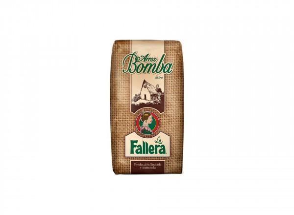 La Fallera 1 kg | Paella rijst / Arroz bomba