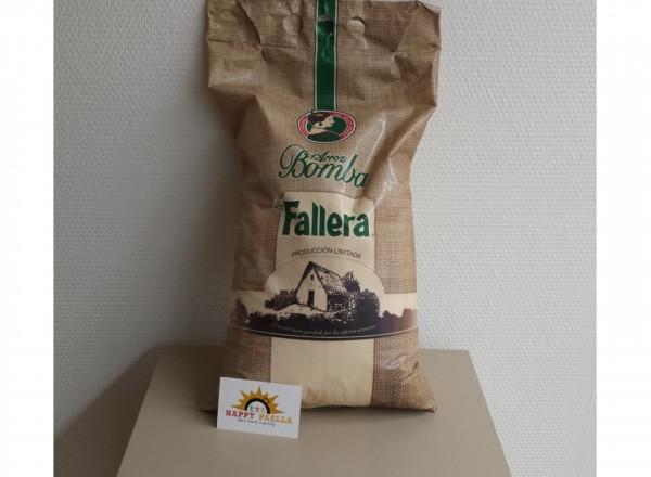 La Fallera 5 kg | paella rijst / arroz bomba