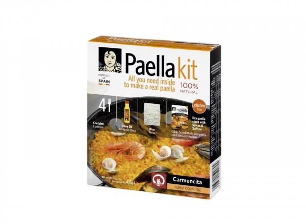Paella kit   Carmencita